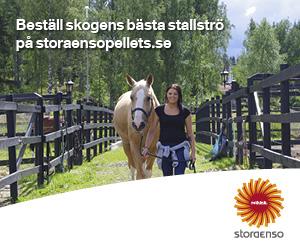 Stora Enso stallpellets
