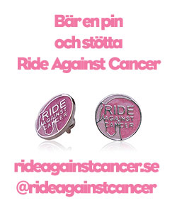 Ride against cancer